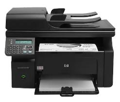 HP LaserJet Pro M1213nf MFP Driver