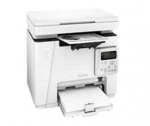 HP LaserJet Pro MFP M26nw driver