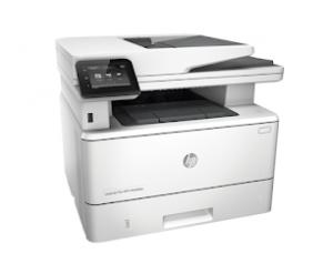 HP LaserJet Pro MFP M377dw Driver