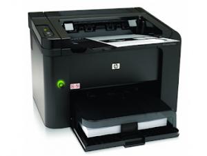 HP LaserJet Pro P1606dn Driver