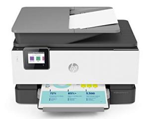 HP OfficeJet Pro 9015 Driver