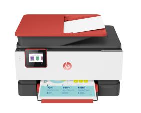 HP OfficeJet Pro 9016 Driver