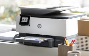 HP OfficeJet Pro 9025 Driver