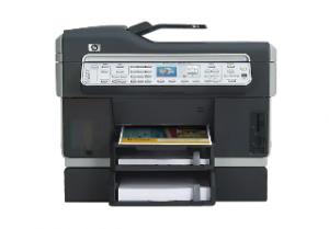 HP Officejet Pro L7710 Driver