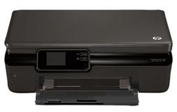 HP Photosmart 5510 Printer Driver