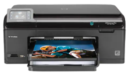 HP Photosmart Plus B209 Printer Driver