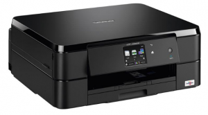 Brother DCP-J562DW Drivers