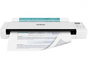 Brother DS-620D Driver