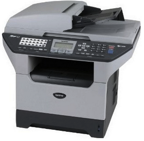 Brother MFC-8680DN Driver