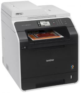 Brother MFC-L8650CDW Printer Driver