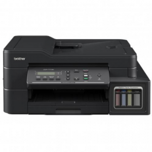 Download Driver Printer Brother dcp-t710w