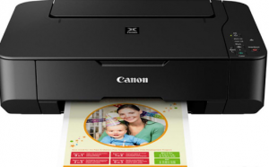 Download Driver Printer Canon Mp230