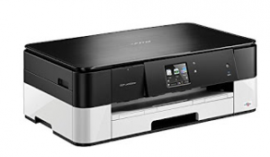 Printer Driver Brother DCP-J4120DW