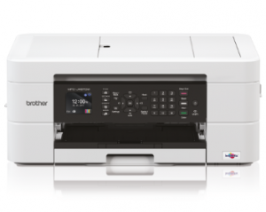 Printer Driver Brother MFC-J497DW