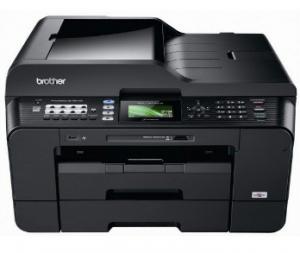 Printer Driver Brother MFC-J6710DW