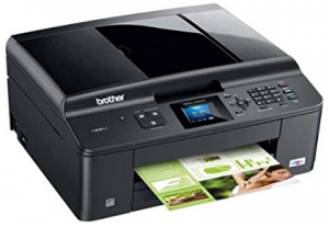 brother mfc-j430w printer driver