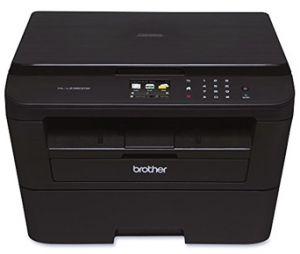 Brother HL-L2390DW driver