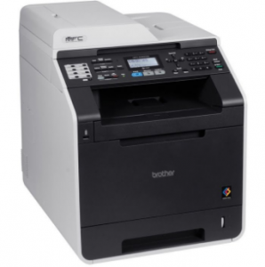 Brother MFC-9560CDW Driver