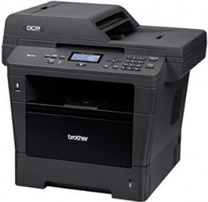 Brother DCP-8155DN Scan Driver