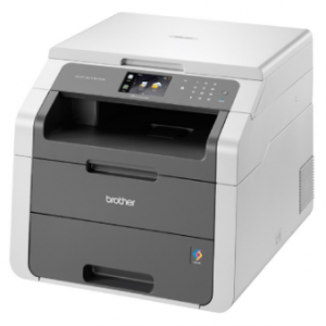 Brother DCP-9015CDWE scanner driver