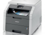 Brother DCP-9017CDW scanner driver