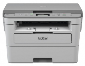 Brother DCP-B7520DW printer driver