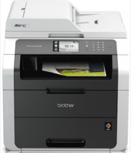 Brother MFC-9142CDN Scanner Driver