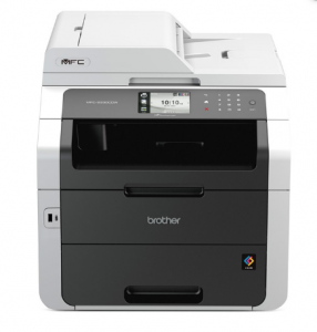 Brother MFC-9330CDW Driver