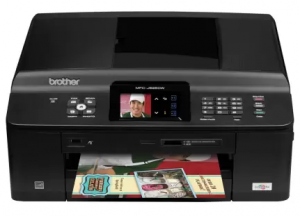 Brother MFC-J280W Scanner Driver