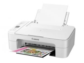 Canon PIXMA TS3122 printer driver