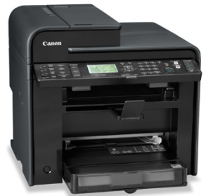 Canon MF4770n driver