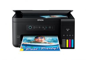 Epson ET-2700 scan driver
