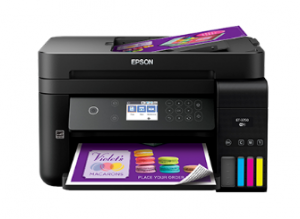 Epson ET-3750 scan driver