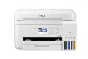 Epson ET-3760 scan driver