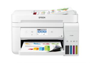 Epson ET-4760 scan driver
