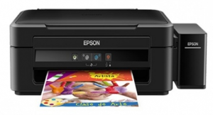 Epson L220 scanner driver