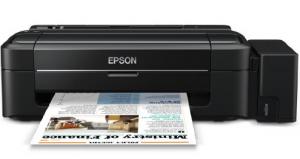 Epson L300 driver