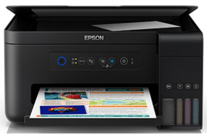 Epson L4150 scanner driver