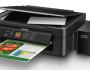 Epson L455 scanner driver