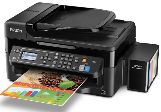 Epson L565 Driver Full Feature Download Avaller Com