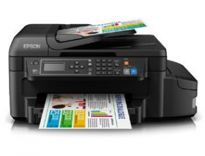 Epson L655 scanner driver