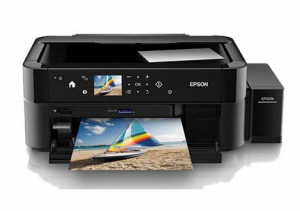 Epson L850 scanner driver