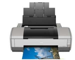 Epson Stylus Photo 1390 driver