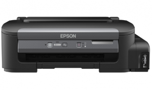 Epson WorkForce M100 Driver