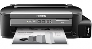 Epson WorkForce M105 driver