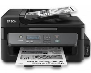 Epson WorkForce M200 Driver