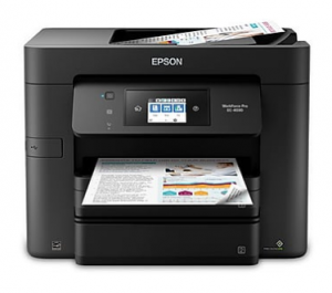 Epson WorkForce Pro EC-4030 driver