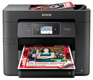 Epson WorkForce Pro WF-3733 driver