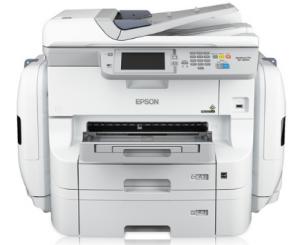 Epson WorkForce Pro WF-R8590 driver