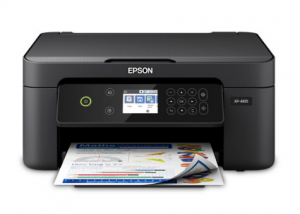 Epson XP-4105 Driver
